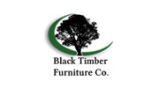 Black Timber Furniture Logo