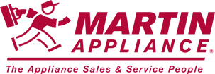 Martin Appliance Logo